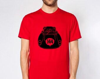 KillerBeeMoto: Limited Release Italian Engineered Vintage Sports Car Short & Long Sleeve Shirt