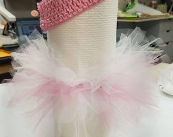 Custom Baby Tutu,Infant Tutu, Newborn Tutu, Little Girls Custom Tutu Skirt, I offer different colors, this sale is for the Pink tutu