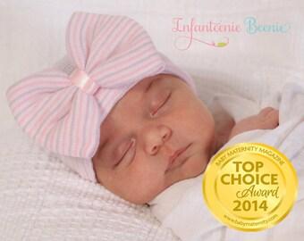 newborn girl baby newborn hospital hat newborn baby girl newborn girl take home outfit infanteenie beanie newborn hats baby hats