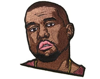 I Miss the Old Kanye Patch