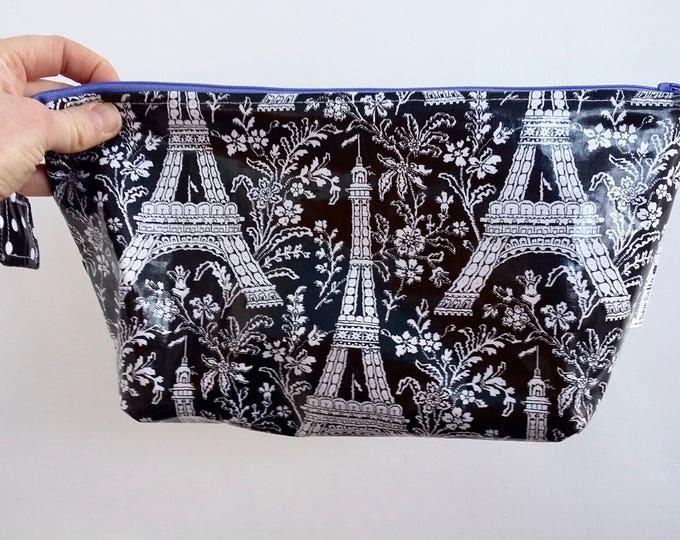 Paris in Springtime Wash Bag