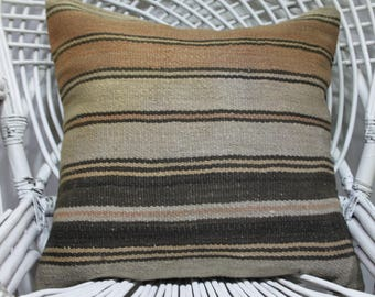 20x20 handwoven pillow covers cream southwest chair 20x20 pastel turkish pillow covers kilim pillow cover rustic throw pillow case 1788