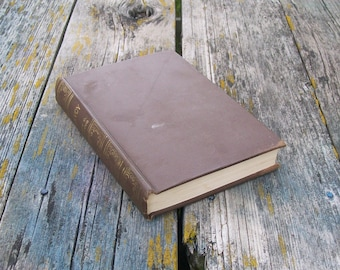 Vintage book Convoy A Story of the War at Sea by John D. Whiting 1928