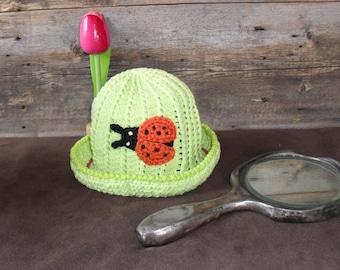 Sun hat for children.