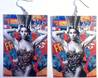 Queen Bey Earrings