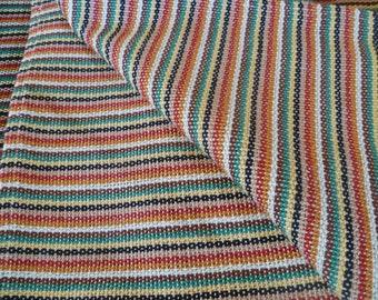 dishcloths 100% cotton Mexican colors