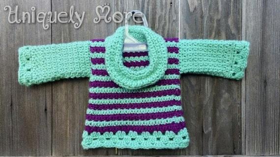 Baby Pullover Custom Made Häkeln Baby Pullover Häkeln Pullover