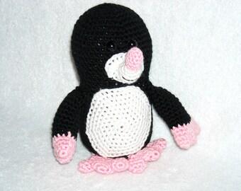 amigurumi mole crochet mole mole toy stuffed mole animal mole plush little  mole mole home decor plush mole knitted mole Kawaii mole toy