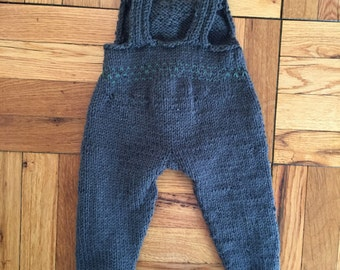 Christians overalls (12-18 months)