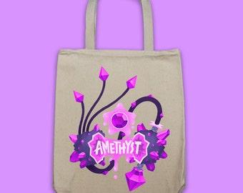 STEVEN UNIVERSE Tote Amethyst Tote Bag