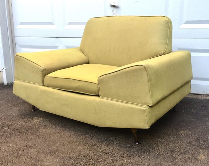 Atomic Era Lounge Chair