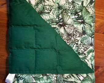 12 to 15 LB - Adult Weighted Blanket