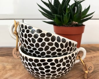 Cuppucino cup