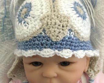 Owl hat, newborn owl hat, crochet hat, crochet owl hat, newborn hat, newborn photo prop, owl, newborn crochet hat, baby hat, photo prop
