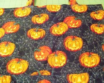 Pumpkins! Market bag