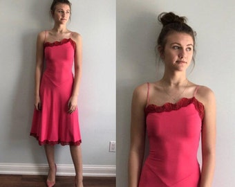 Vintage Betsey Johnson Dress, Pink Dress, Sex In The City, Betsey Johnson, Party Dress, Vintage Dress