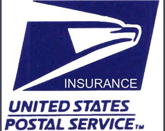 Add Shipping Insurance for United States and International Orders