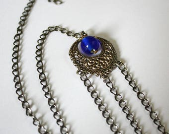 "Chatelaine ""Blue"""