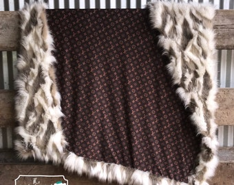 LV & Fur -Limited Release