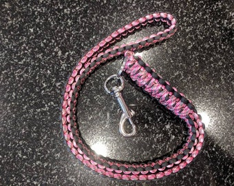Paracord Dog Lead: Made to Order