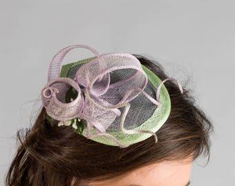 Wedding Occasion Hat Headpiece Fascinator