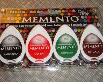 Memento Dew Drop- 4 pack-Gotta Have MM-100-009