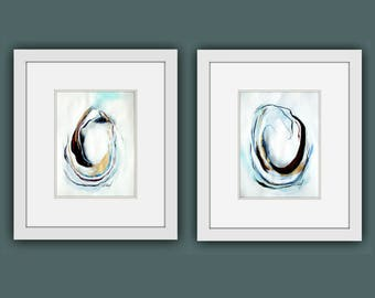 Original Painting, Framed Abstract Painting, Contemporary Art, Abstract Art, Modern Painting