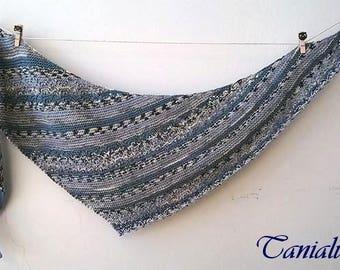 Small shawl