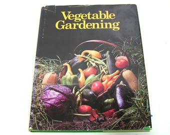 Vegetable Gardening By Fred Bonnie