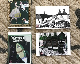 Ardbeg Collection