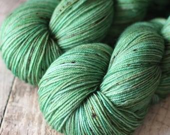 Ron - Australian Superwash Merino / Nylon 4ply Yarn (75/25)