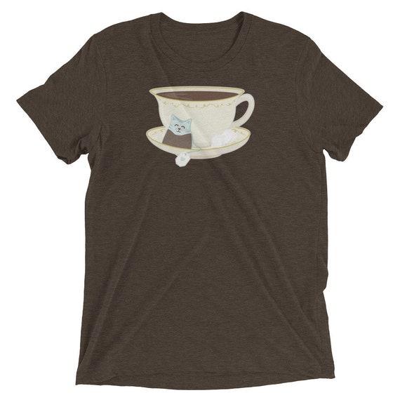 Kit-tea - Short sleeve t-shirt