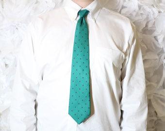 Vintage Silk Tie Great Gift idea