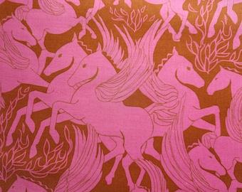 Pegasus Fabric, Unicorn, Flying Horse, Winged Horse