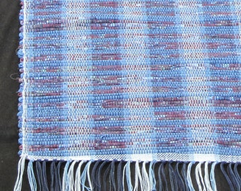 "Rag Rug  ""Blueberry Hill"""