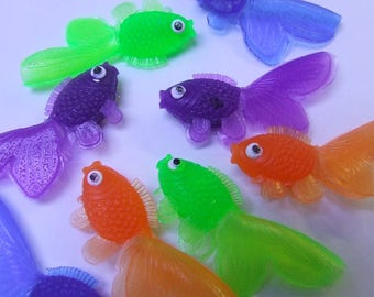 Goldfish - Soap Embed **pack of 10**