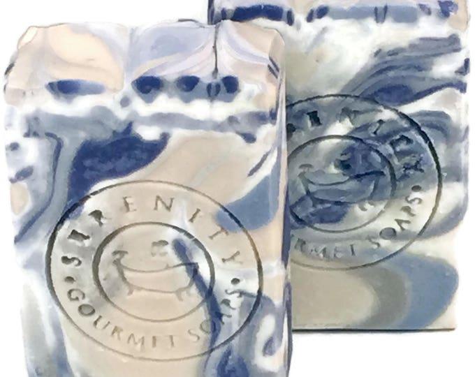 Hardy Boyz Vegan Handmade Soap Bar