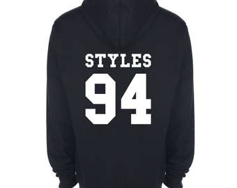 Harry Styles One Direction Hoodie