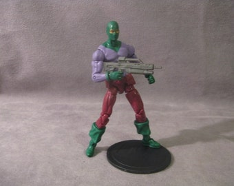 "Custom Action Figure - Make To Order! Sin-Eater 3 3/4"""