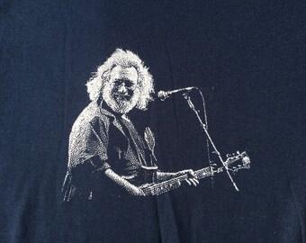 Grateful Dead Shirt-Jerry Garcia Lot Shirt-Adult Uni T Shirt Sizes S M L XL XXL