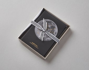 Constellation Star Sign/Moon Cards : Boxed Set of 12