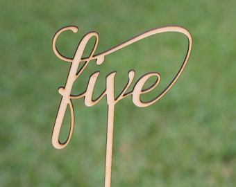 Rustic Table Numbers With Stand | Wedding Rustic Table Numbers | Table Numbers Stands | Wooden Table Numbers | Table Numbers Decoration