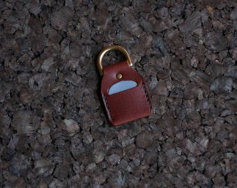 Pick key chain