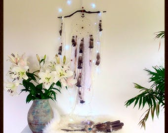 Beautiful Boho Dreamcatcher