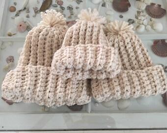 Usa olympic snow cap