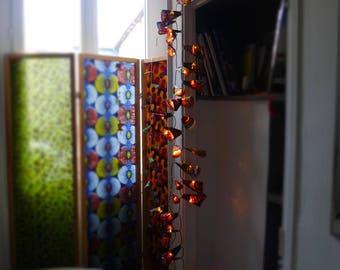 FIREFLIES BIG 3 - string light