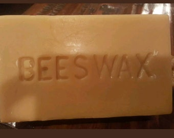 100% natural beeswax, no additives, from my own beehives