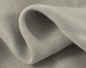 Grey Burlap Curtains, 30% off sale, Grey Burlap Curtains, Gray Burlap Window Treatments, Curtains, bedroom curtains, burlap, Sale