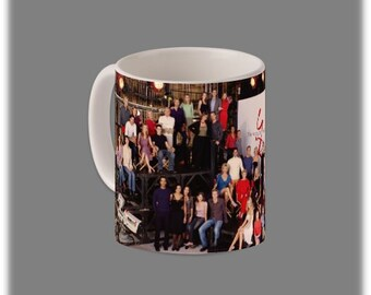 The Young & The Restless Coffee Cup #1097