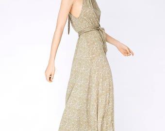 SALE !!!! Bohemian dress, maxi dress, Gypsy dress, bohemian dress, boho dress, hippie dress, festival dress, prairie dress, long dress,